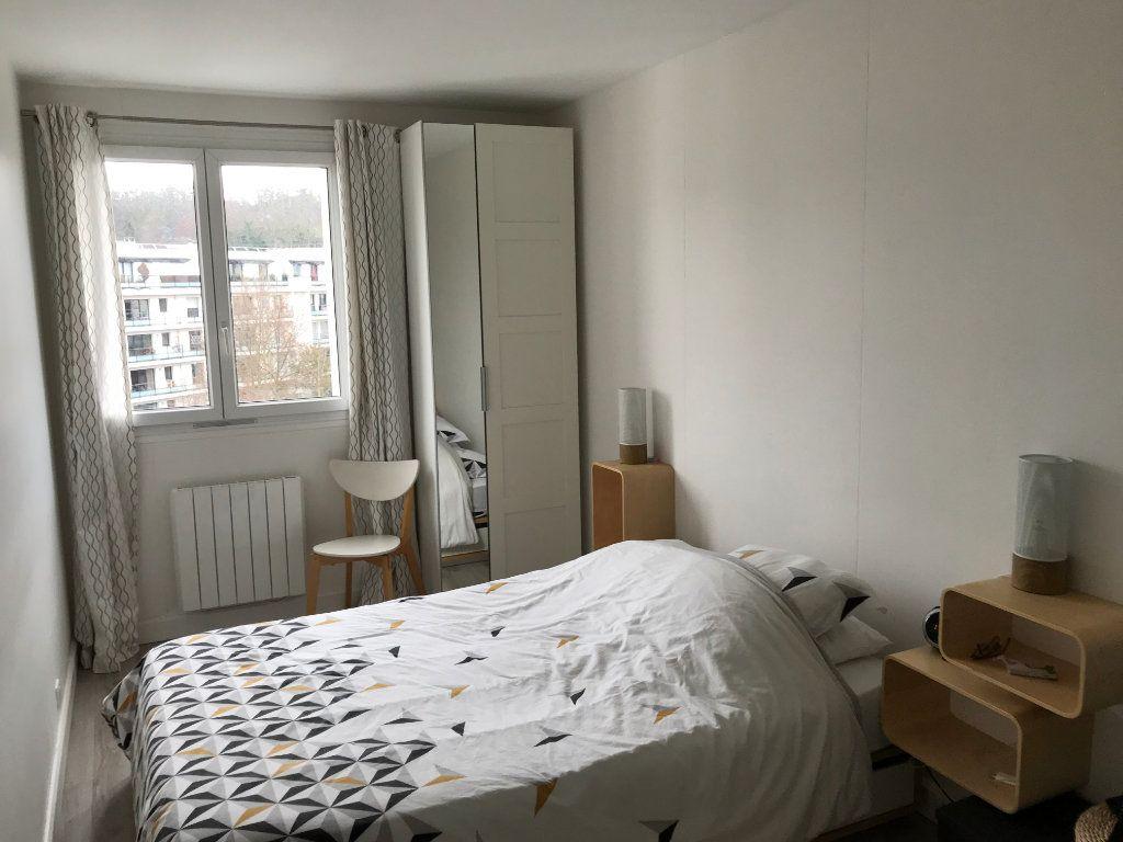 Appartement à louer 3 57.22m2 à Issy-les-Moulineaux vignette-9