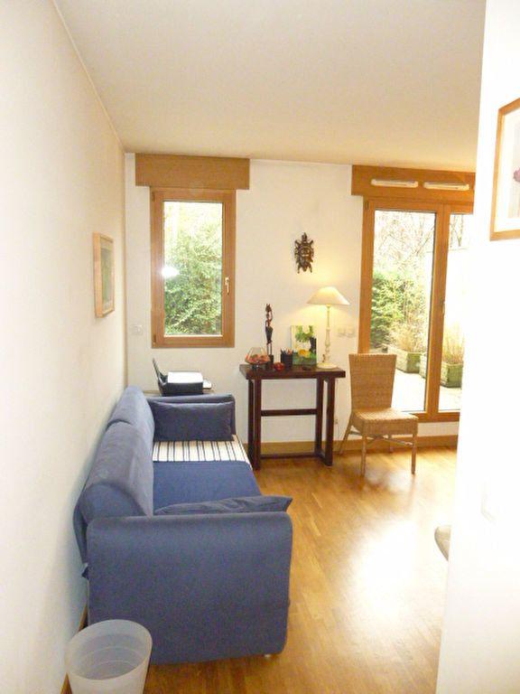 Appartement à louer 1 23.41m2 à Issy-les-Moulineaux vignette-1
