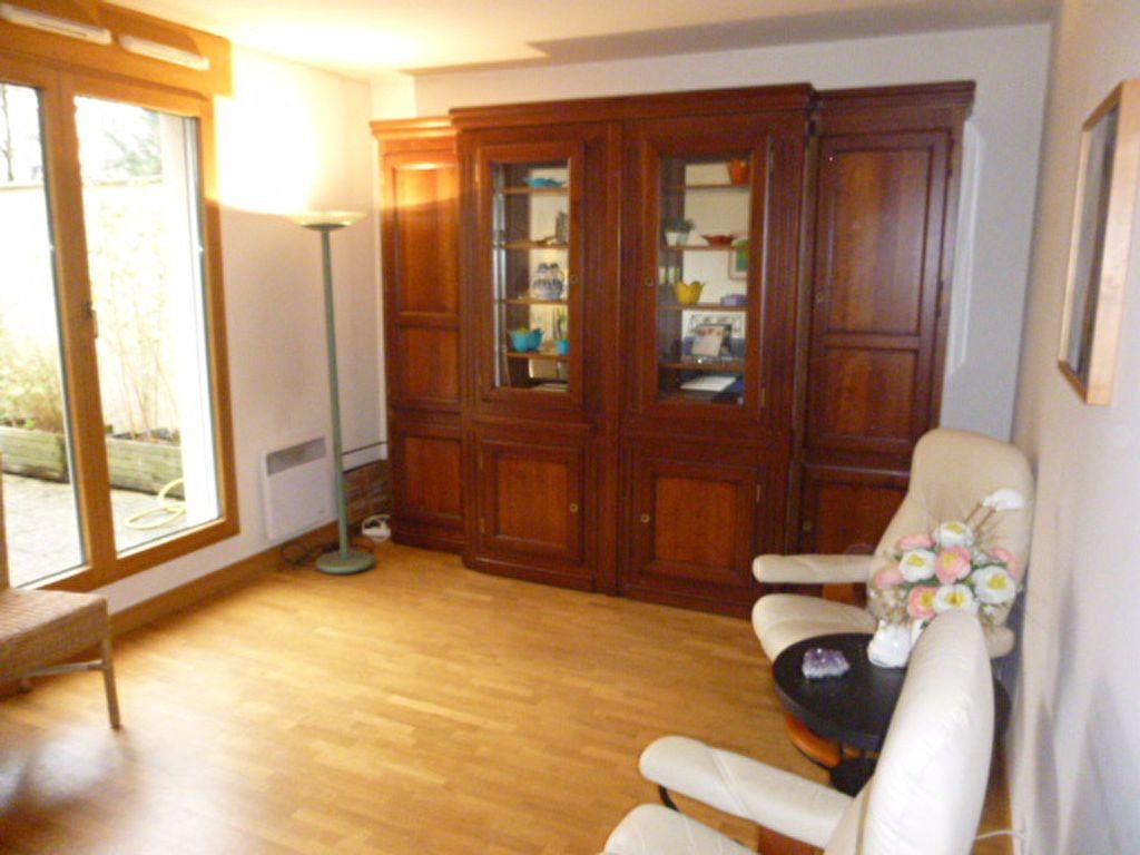 Appartement à louer 1 23.41m2 à Issy-les-Moulineaux vignette-2