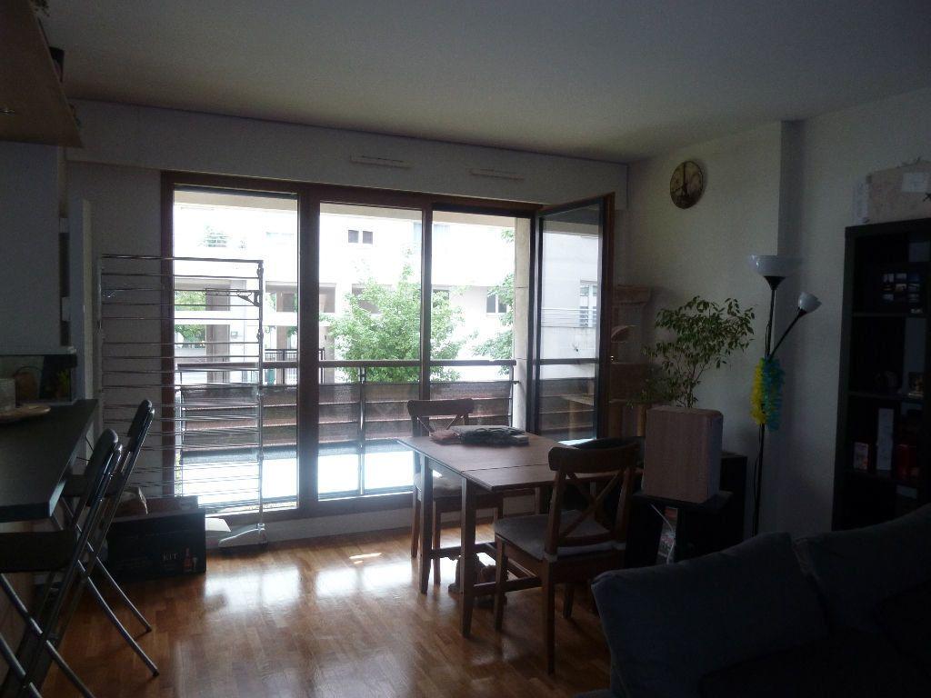 Appartement à louer 3 70.7m2 à Issy-les-Moulineaux vignette-2