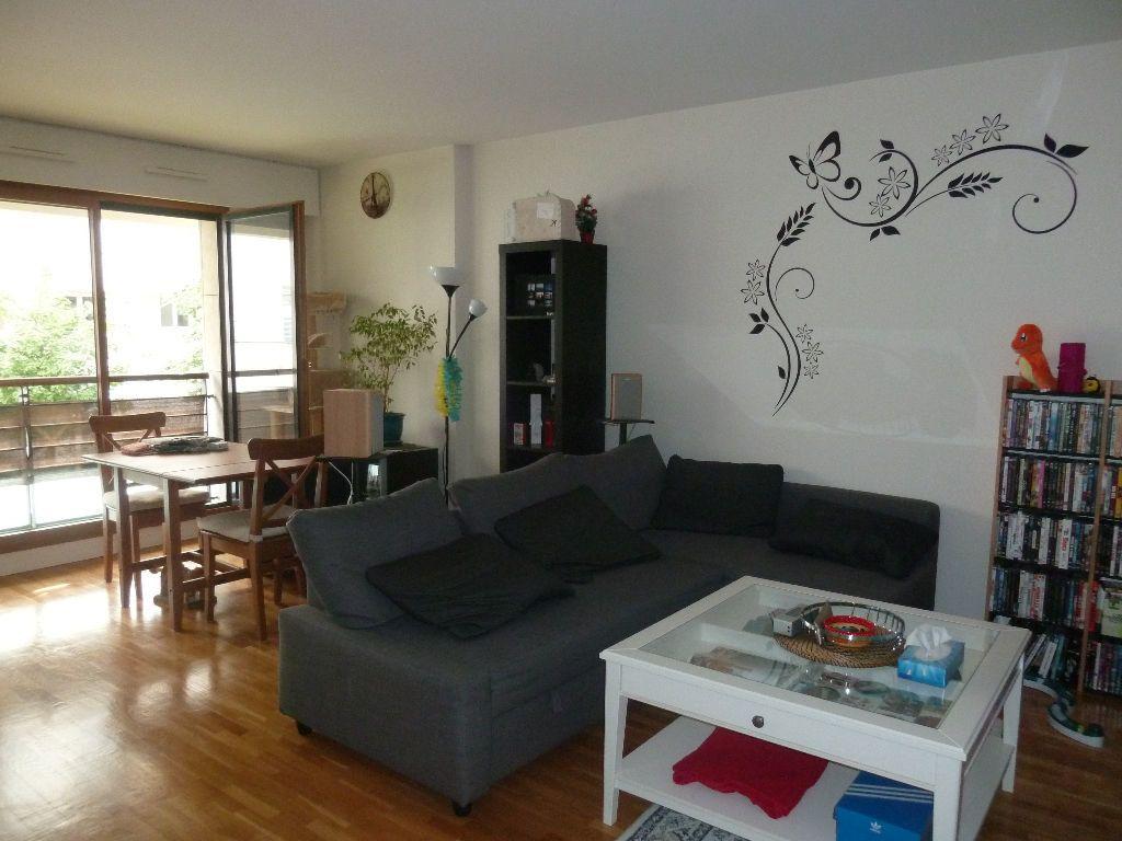Appartement à louer 3 70.7m2 à Issy-les-Moulineaux vignette-3
