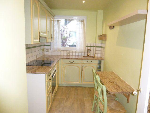 Appartement à louer 2 50.02m2 à Issy-les-Moulineaux vignette-2