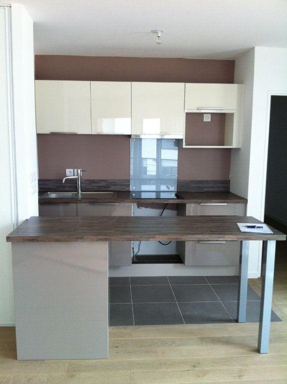 Appartement à louer 2 44.25m2 à Issy-les-Moulineaux vignette-7