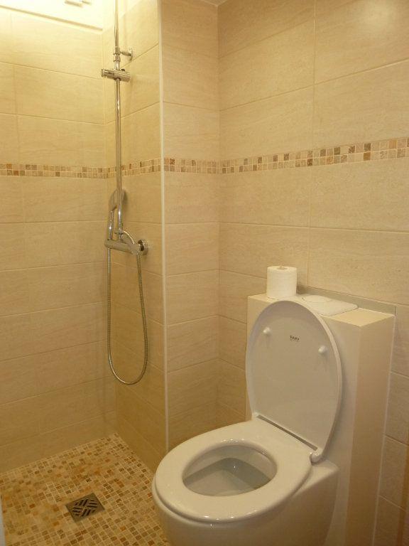 Appartement à louer 1 19.65m2 à Issy-les-Moulineaux vignette-3