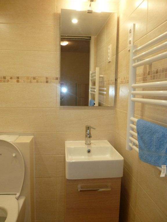 Appartement à louer 1 19.65m2 à Issy-les-Moulineaux vignette-4