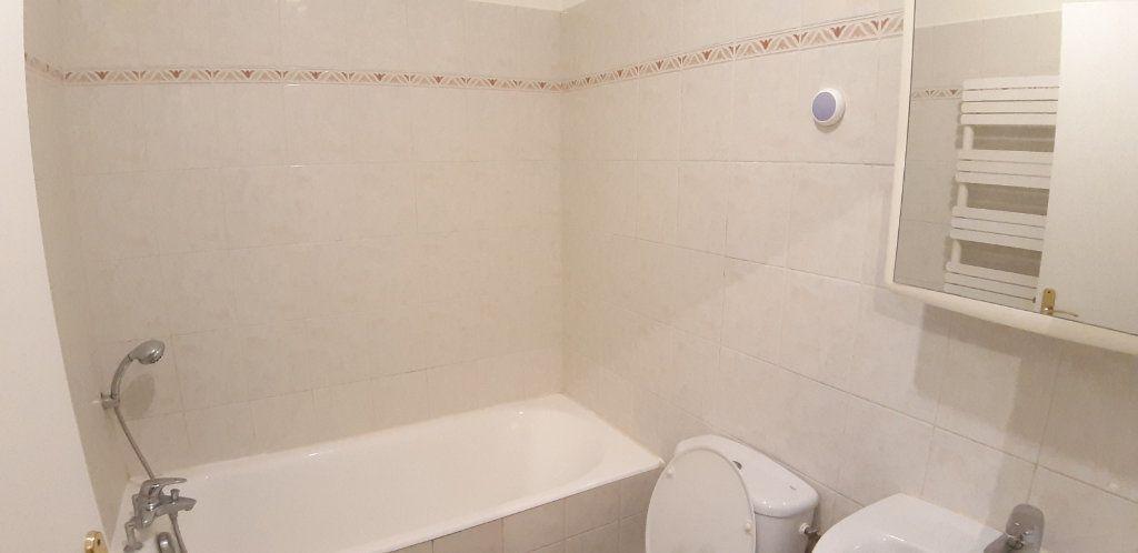 Appartement à louer 1 23.75m2 à Issy-les-Moulineaux vignette-5