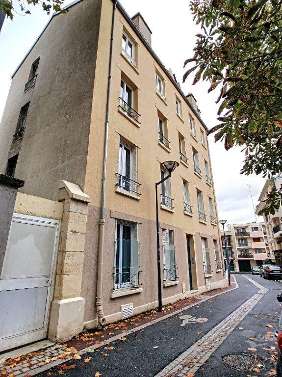 Appartement à louer 2 28.74m2 à Issy-les-Moulineaux vignette-6