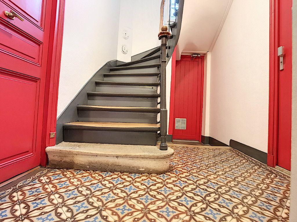 Appartement à louer 2 28.74m2 à Issy-les-Moulineaux vignette-7