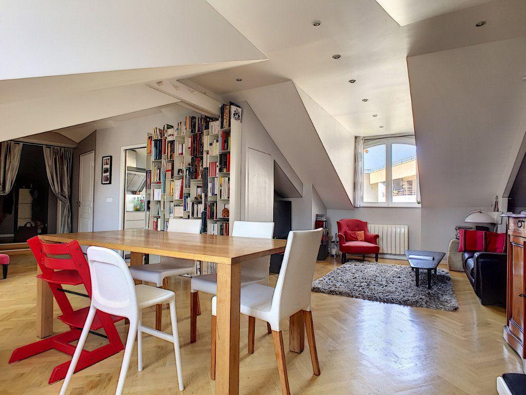 Appartement à vendre 5 98.64m2 à Issy-les-Moulineaux vignette-1