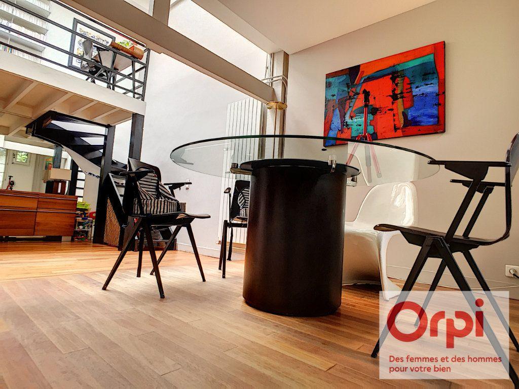 Appartement à vendre 4 67.43m2 à Paris 15 vignette-4