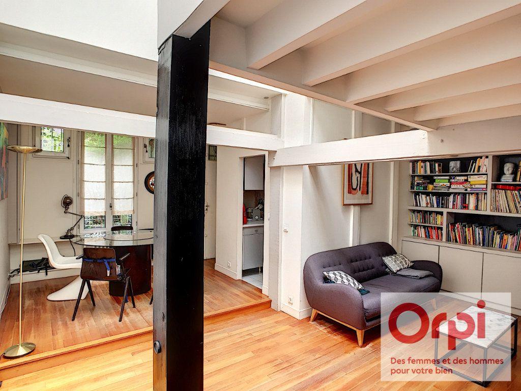 Appartement à vendre 4 67.43m2 à Paris 15 vignette-5