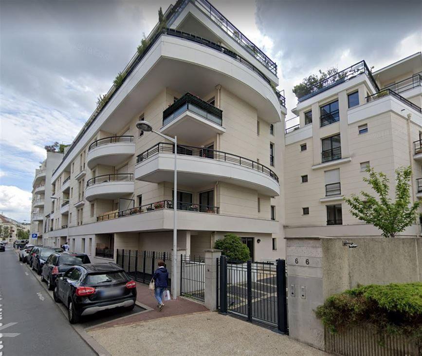 Appartement à louer 4 85.14m2 à Issy-les-Moulineaux vignette-1