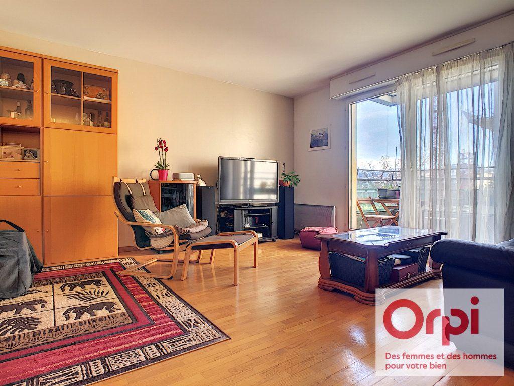 Appartement à vendre 3 76.97m2 à Issy-les-Moulineaux vignette-2