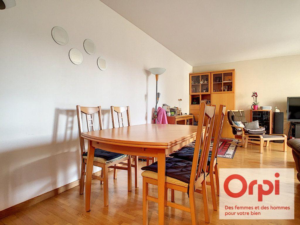 Appartement à vendre 3 76.97m2 à Issy-les-Moulineaux vignette-4