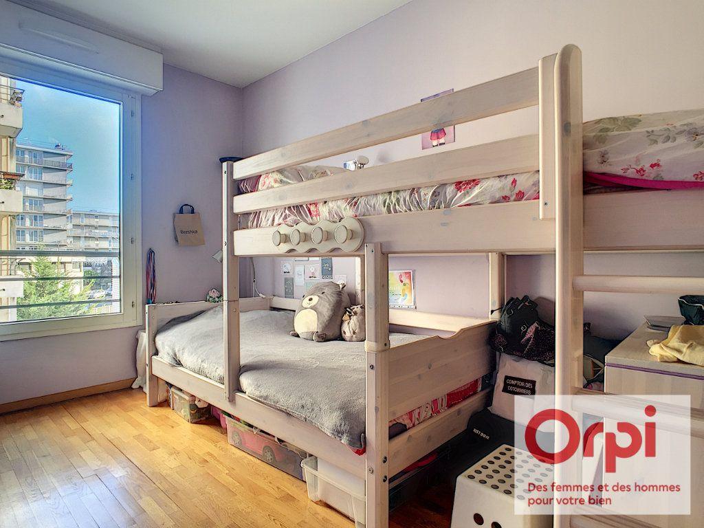 Appartement à vendre 3 76.97m2 à Issy-les-Moulineaux vignette-5