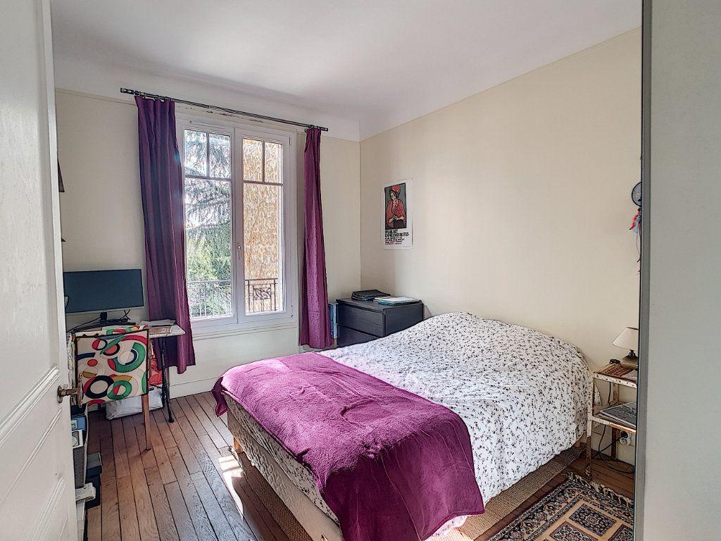 Appartement à vendre 2 41.77m2 à Issy-les-Moulineaux vignette-2
