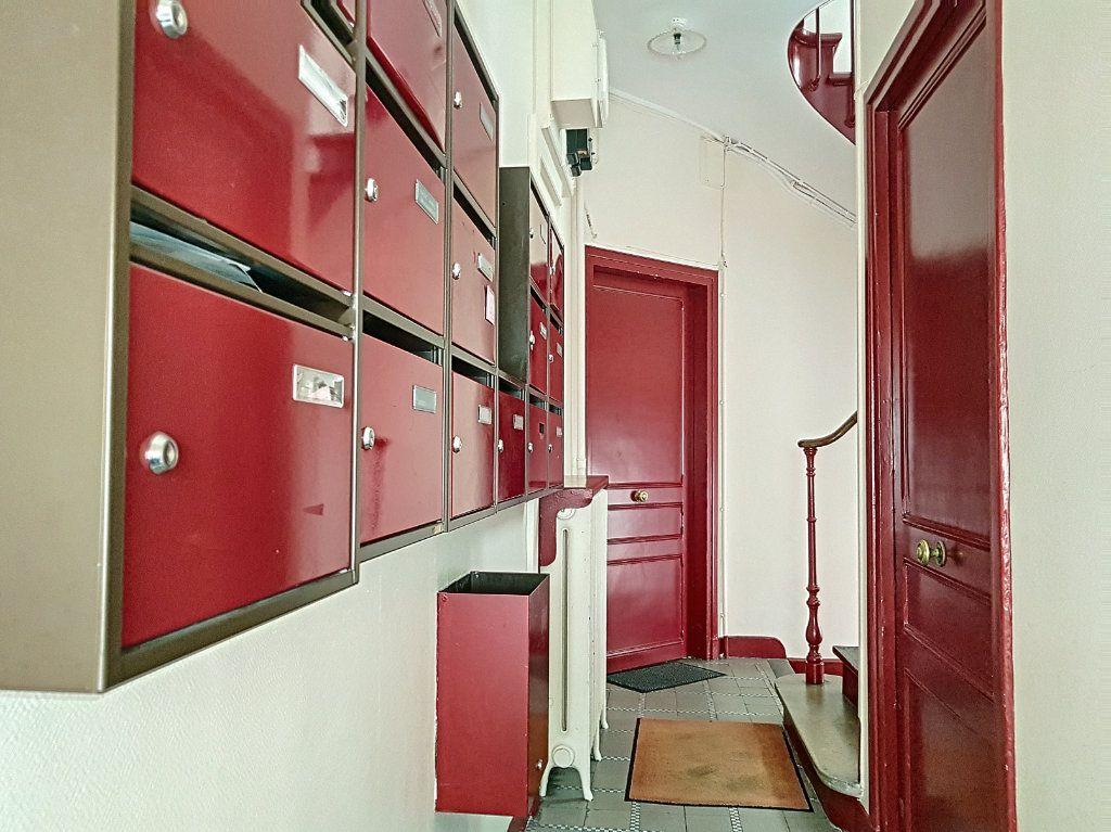 Appartement à vendre 2 41.77m2 à Issy-les-Moulineaux vignette-4