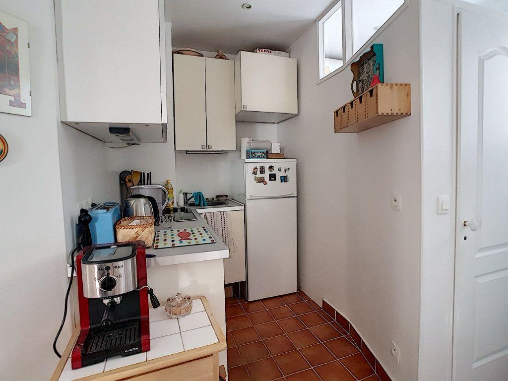 Appartement à vendre 2 41.77m2 à Issy-les-Moulineaux vignette-5