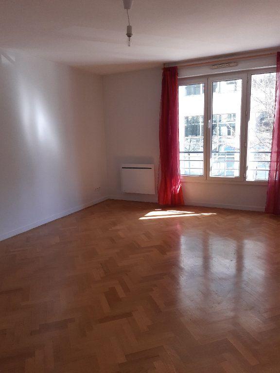 Appartement à louer 2 44.77m2 à Issy-les-Moulineaux vignette-4