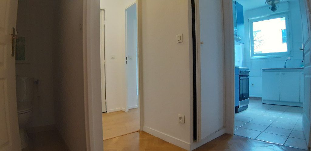 Appartement à louer 2 44.77m2 à Issy-les-Moulineaux vignette-6