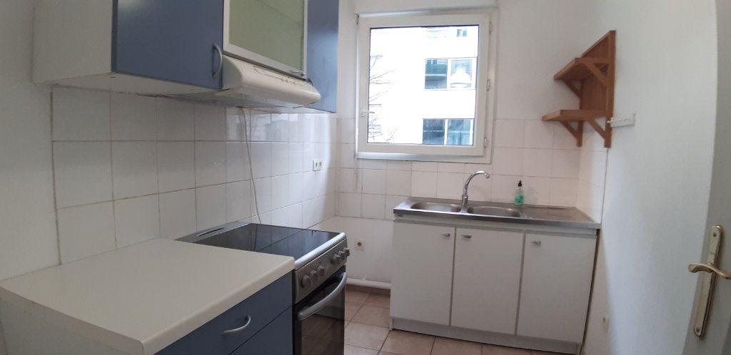 Appartement à louer 2 44.77m2 à Issy-les-Moulineaux vignette-8
