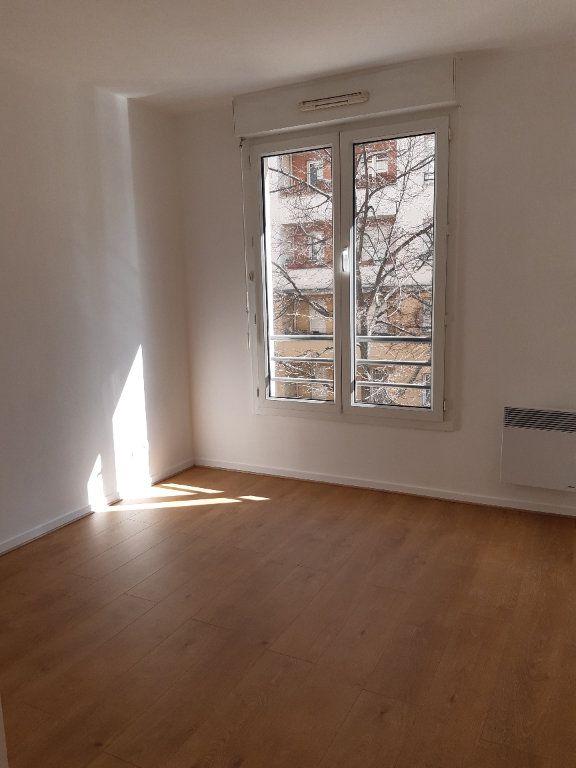 Appartement à louer 2 44.77m2 à Issy-les-Moulineaux vignette-11