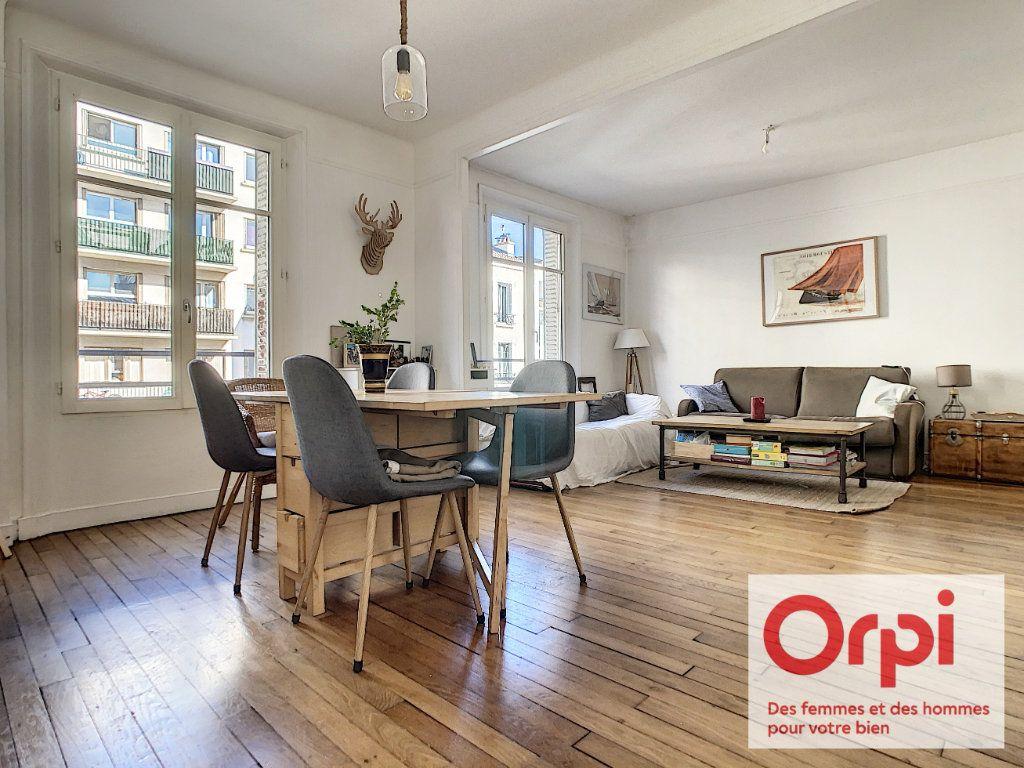Appartement à vendre 3 76.47m2 à Issy-les-Moulineaux vignette-1