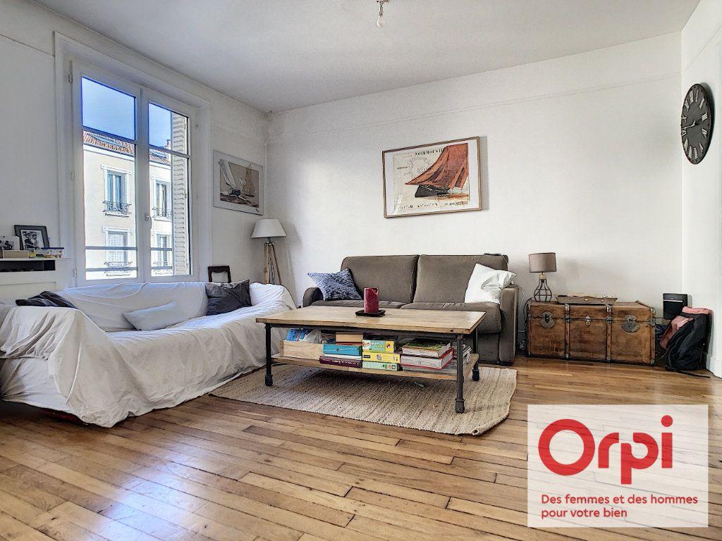 Appartement à vendre 3 76.47m2 à Issy-les-Moulineaux vignette-3