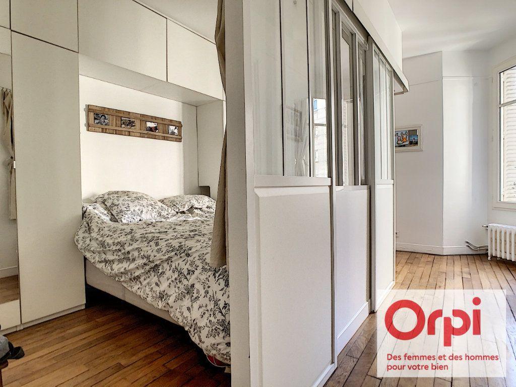 Appartement à vendre 3 76.47m2 à Issy-les-Moulineaux vignette-5