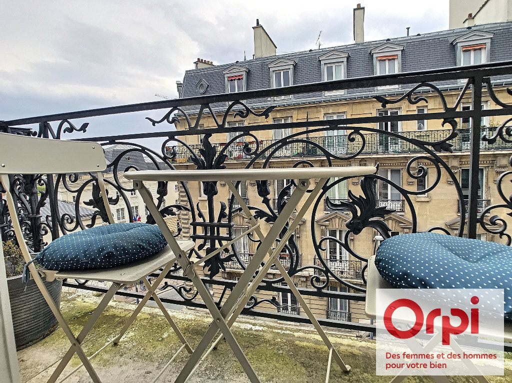 Appartement à vendre 3 47.72m2 à Issy-les-Moulineaux vignette-3