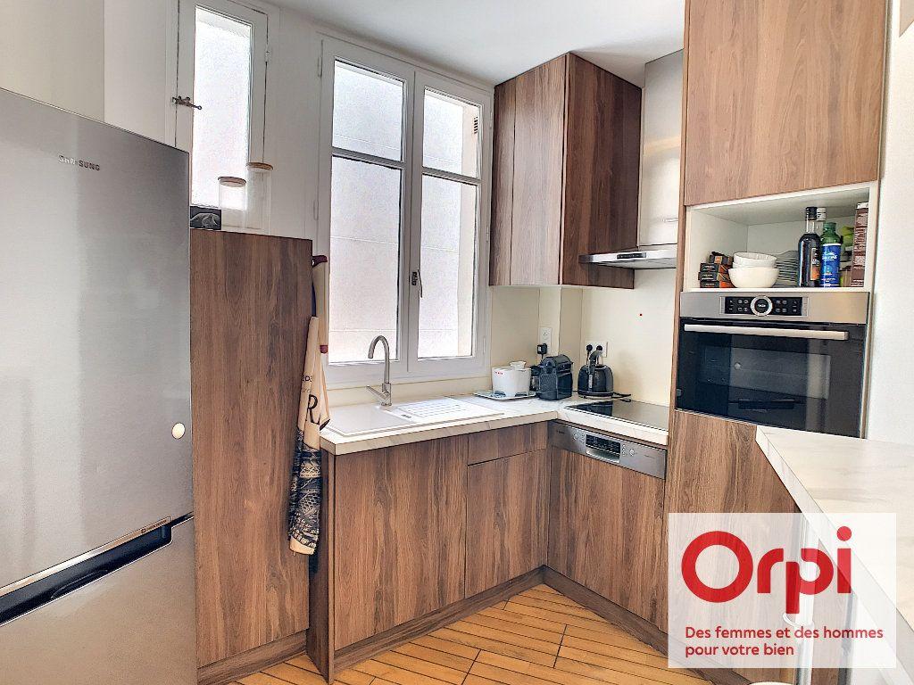 Appartement à vendre 3 47.72m2 à Issy-les-Moulineaux vignette-5