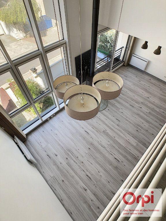 Maison à vendre 7 175m2 à Issy-les-Moulineaux vignette-1