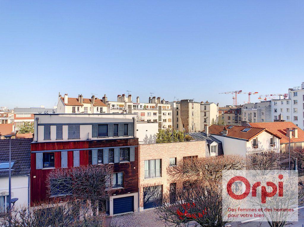 Appartement à vendre 4 84m2 à Issy-les-Moulineaux vignette-1