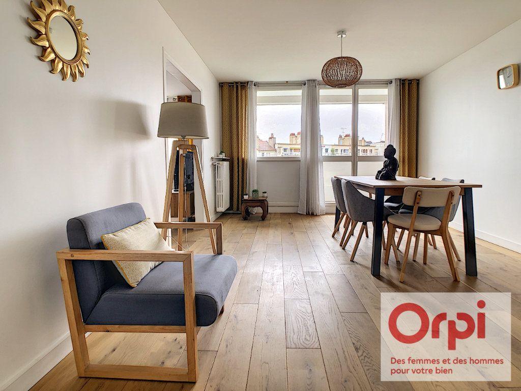Appartement à vendre 4 84m2 à Issy-les-Moulineaux vignette-2