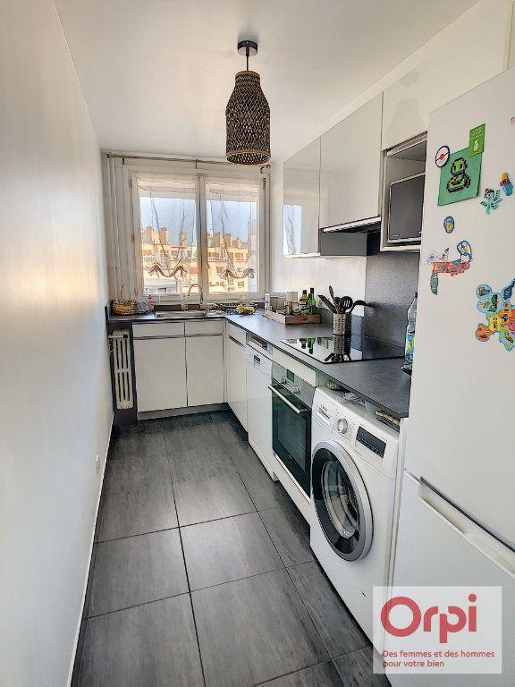 Appartement à vendre 4 84m2 à Issy-les-Moulineaux vignette-5