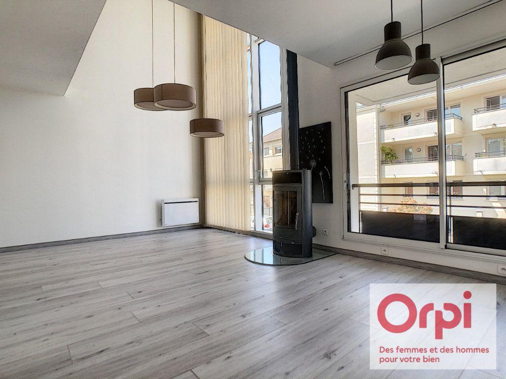 Appartement à vendre 7 175m2 à Issy-les-Moulineaux vignette-2