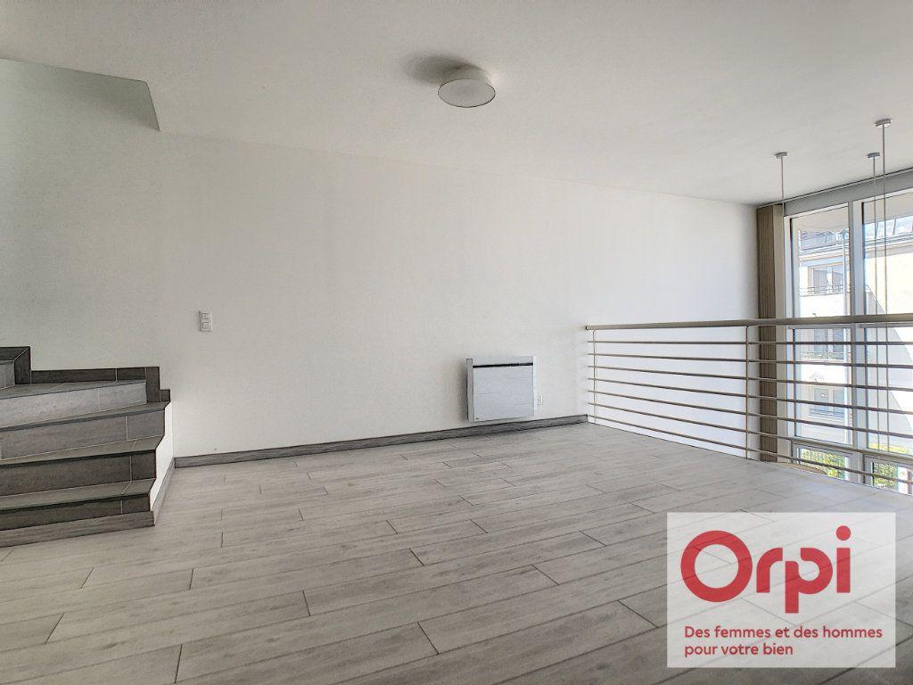 Appartement à vendre 7 175m2 à Issy-les-Moulineaux vignette-7