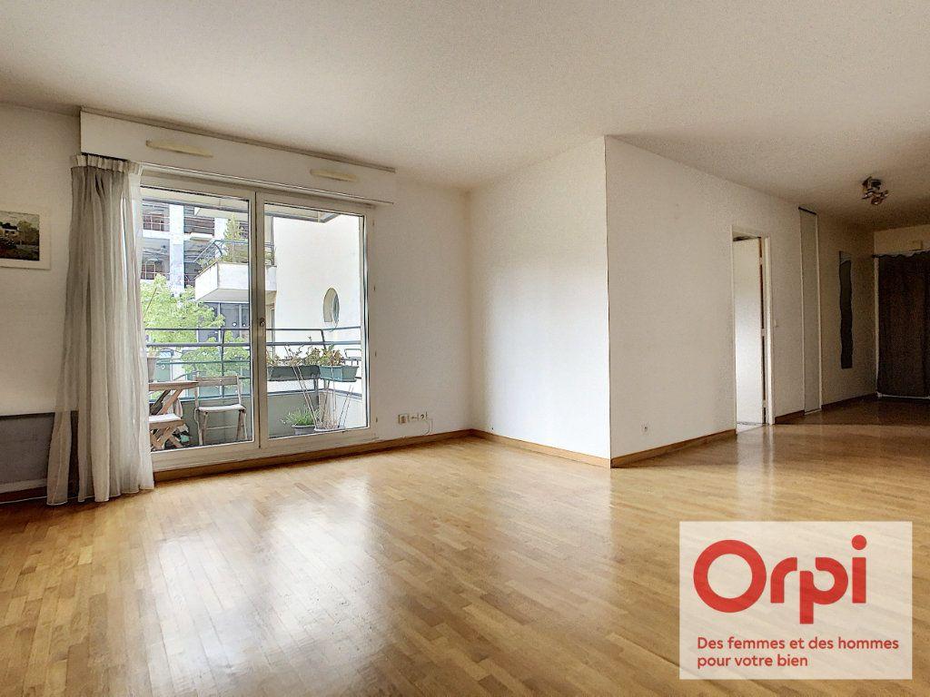 Appartement à vendre 3 76.97m2 à Issy-les-Moulineaux vignette-3