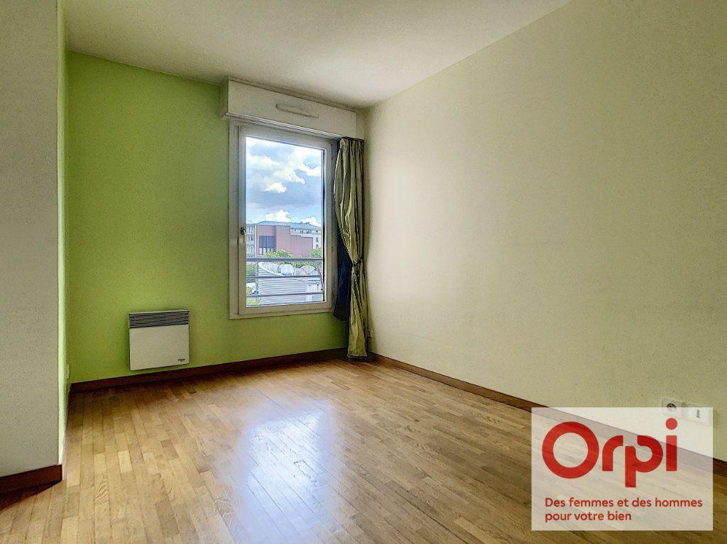 Appartement à vendre 3 76.97m2 à Issy-les-Moulineaux vignette-6