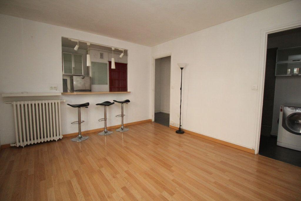 Appartement à vendre 1 29.68m2 à Issy-les-Moulineaux vignette-2
