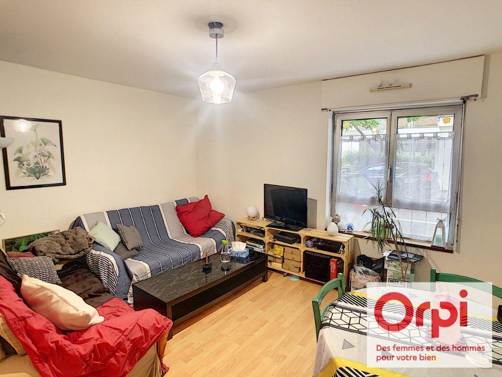 Appartement à vendre 3 69.51m2 à Issy-les-Moulineaux vignette-1