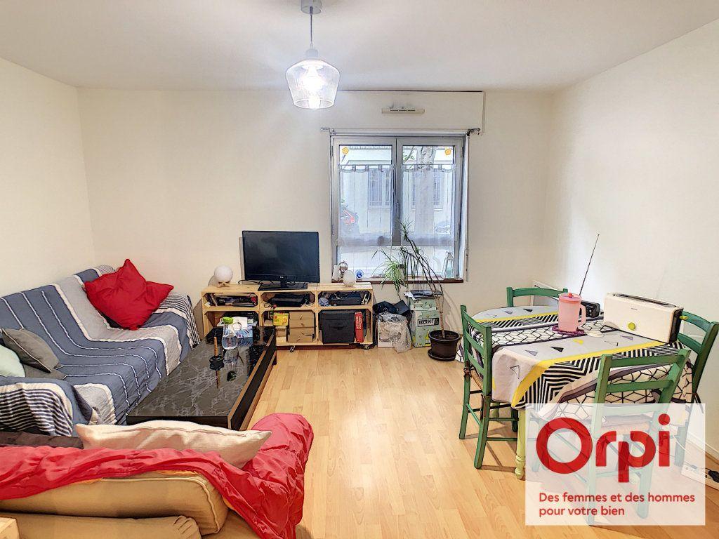Appartement à vendre 3 69.51m2 à Issy-les-Moulineaux vignette-2