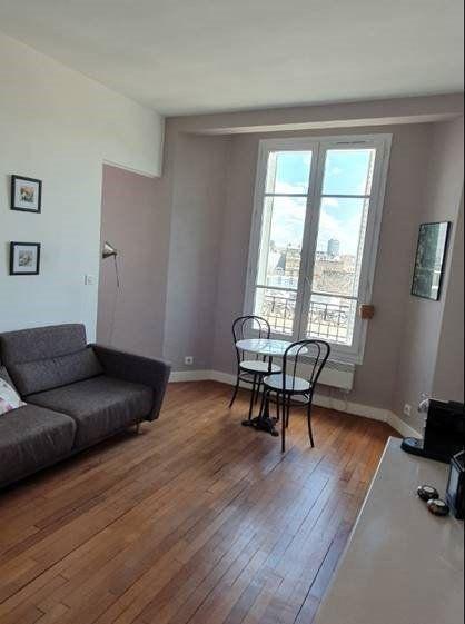 Appartement à louer 2 31.41m2 à Issy-les-Moulineaux vignette-3