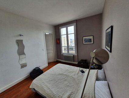 Appartement à louer 2 31.41m2 à Issy-les-Moulineaux vignette-4