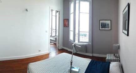 Appartement à louer 2 31.41m2 à Issy-les-Moulineaux vignette-5