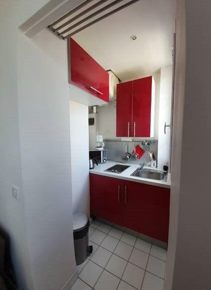 Appartement à louer 2 31.41m2 à Issy-les-Moulineaux vignette-6