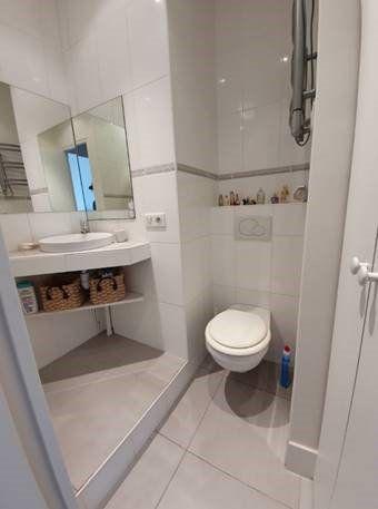 Appartement à louer 2 31.41m2 à Issy-les-Moulineaux vignette-7