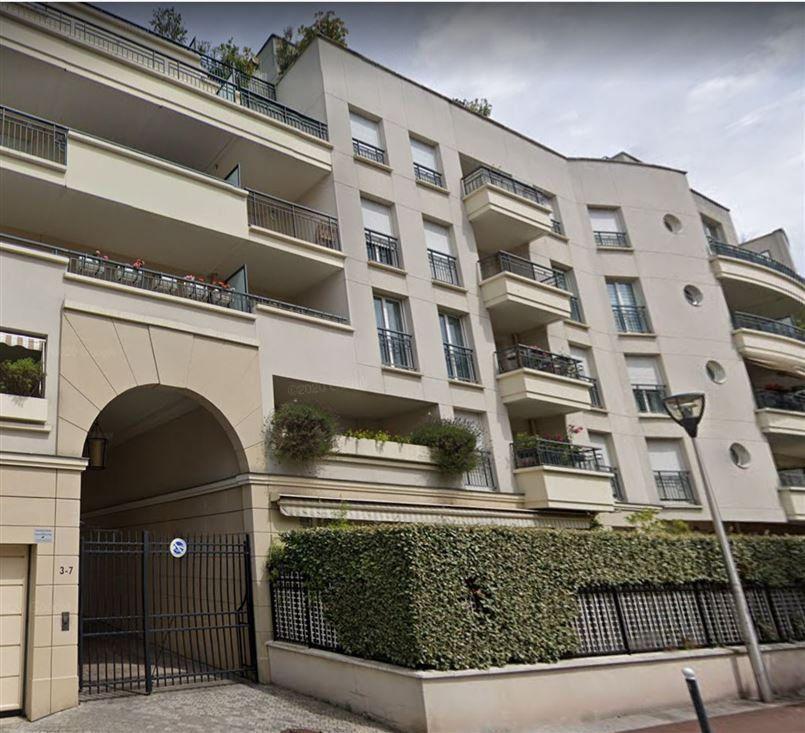 Appartement à louer 4 90.38m2 à Issy-les-Moulineaux vignette-9
