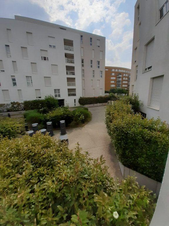 Appartement à louer 2 40m2 à Issy-les-Moulineaux vignette-7