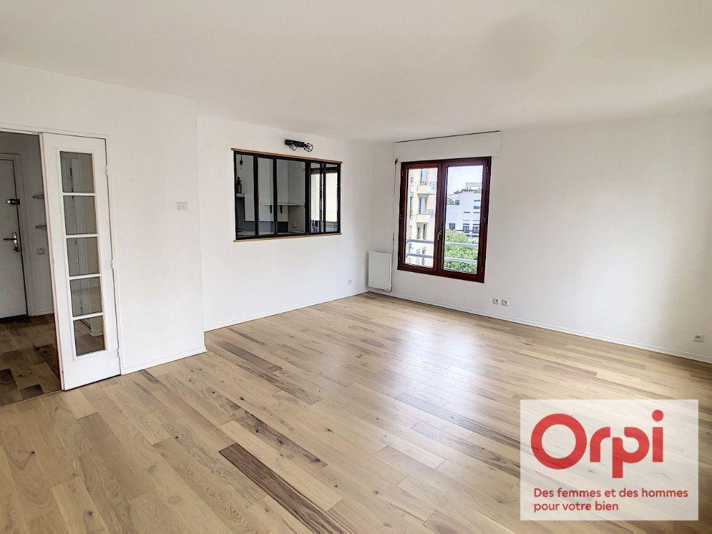 Appartement à vendre 3 77.83m2 à Issy-les-Moulineaux vignette-2